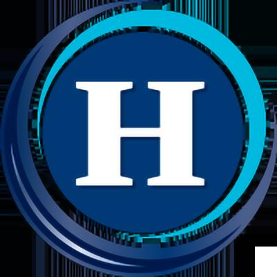 Logo Heraldo TV