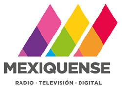 Logo TV Mexiquense